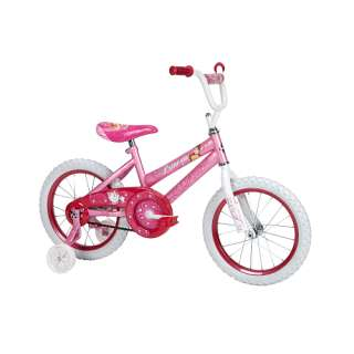 Huffy 16 inch Bike   Girls   Disney Princess   Belle   Huffy 1001208