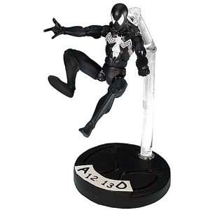 Legends Showdown Battle Spider Man in Black Costume Toys & Games