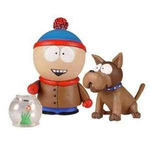 Mezco Toyz South Park Series 2 Action Figure Stan with