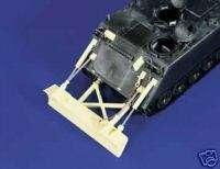 35 M113 Dozer Blade Assembly (Tamiya)