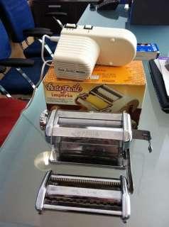 Macchina per la Pasta IMPERIA con MOTORE a Cinisello Balsamo