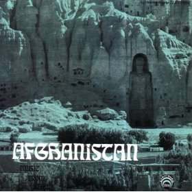 Afghanistan   Music From Kabul
