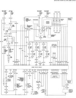 gmc w engine wiring diagram for car engine gmc w4500 box truck van as well 118 96774 additionally 2006 mercedes c230 fuse box diagram