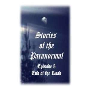 of the Paranormal Episode 5 End of the Road Chelsea Lee; Alyssa