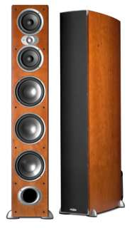 Polk Audio Speaker RTi A9 Tower Speakers. New! Each!