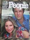 1975 James Caan Barbra Streisand People Magazine EXCELLENT CONDITION