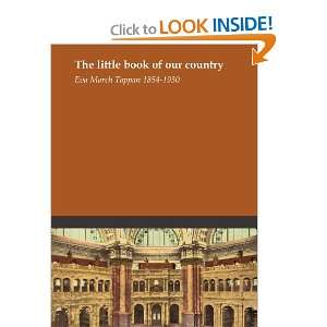 The little book of our country (9785871662250): Eva March