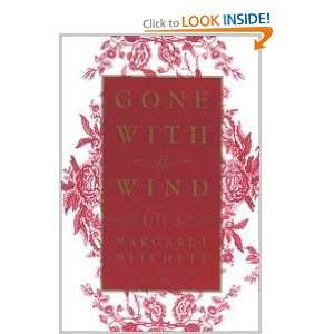Gone with the Wind (9780333700082) Margaret Mitchell Books