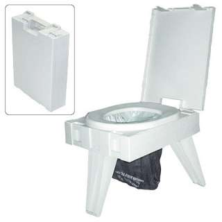 Cleanwaste PETT Portable Environmental Toilet   Free Shipping at REI