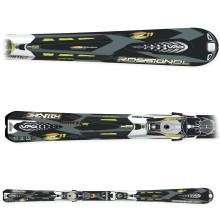 Rossignol Zenith Z11 Mutix Skis / Axial 140 Ti Bindings