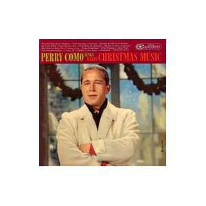 Perry Como Sings Merry Christmas Music [Unknown Binding]