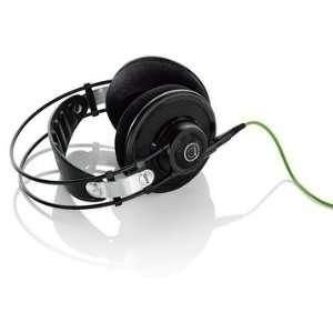 AKG Quincy Jones Q701 (Black) (Quincy Jones Pro Headphones
