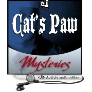 Cats Paw (Audible Audio Edition) Bill Pronzini, Stacy Keach Books