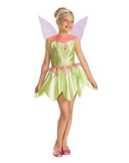 Disney Princess Tinker Bell Child Costume