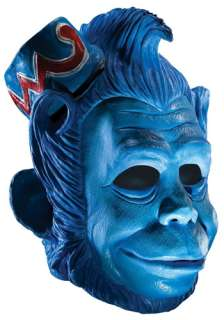 Latex Flying Monkey Mask   Wizard of Oz Monkey Costume Accessory