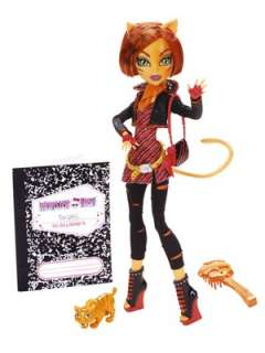 Monster High Torelei Doll Very.co.uk