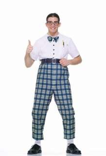 Nerd Costume   Adult Costumes