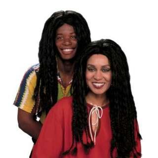 Halloween Costumes Dredlock Wig 30