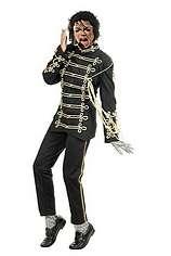 Michael Jackson Thriller Jacket for Adult   Micheal Jackson Man