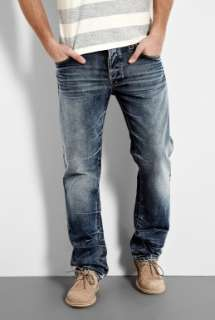 Nudie Jeans  Hank Rey Light Organic Contrast Tapered Straight Jeans