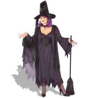 mystic witch plus adult costume regular $ 50 99 price $ 42 99 save $ 8