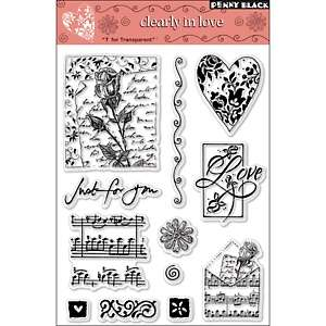 Shopping Crafts & Sewing Penny Black Scrapbooking Supplies Stamping