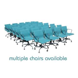 Herman Miller Aluminum Embody Ergonomic Chair Graphite
