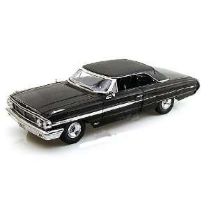 Greenlight Men In Black 3   Ford Galaxie 500 Soft Top (1964