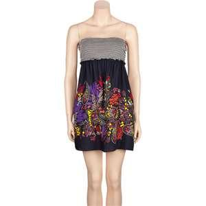 home > women > Clothing > Dresses > full tilt mixed media