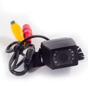 LED Car Rear View Reverse Backup Camera Night Vision