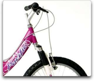Pacific Evolution Girls Mountain Bike (20 Inch Wheels)