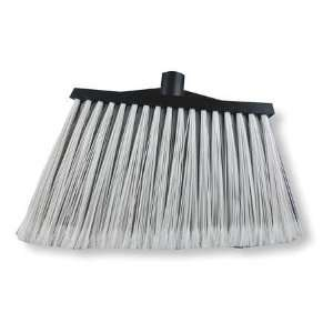 Synthetic Fill Brooms Angle Broom,Black Health & Personal