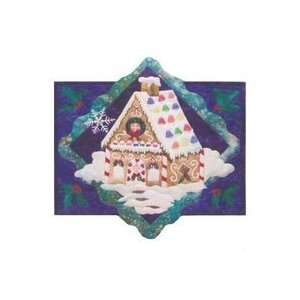 Gingerbread Lane Home Sweet Home Quilting Pattern Pet