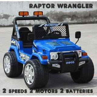 Kids Ride on Power Electric Radio Remote Control Car with