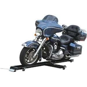 Extra Long Cruiser & Chopper Motorcycle Dolly Automotive