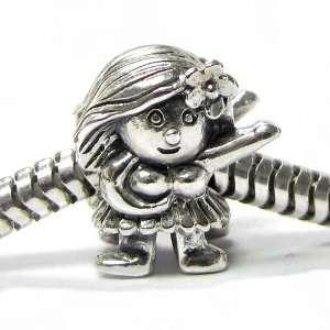 Bead For Pandora Troll European Charm Bracelets Arts, Crafts & Sewing