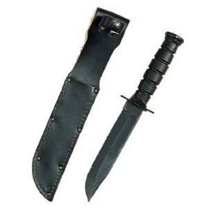 Genuine Usmc Combat Knife: Sports & Outdoors