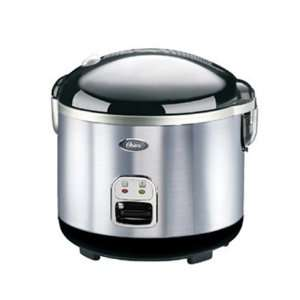 Oster Deluxe Rice Cooker/ Food Steamer   4724 Kitchen