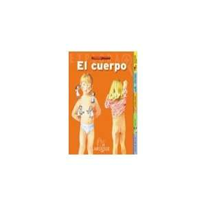 El Cuerpo Humano/ the Human Body (Spanish Edition