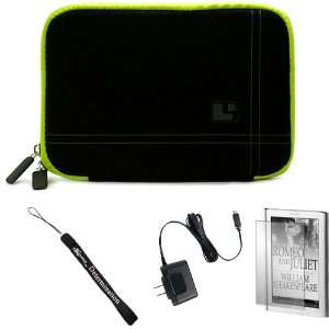 and with front pocket for Sony PRS 950 Electronic Reader eReader