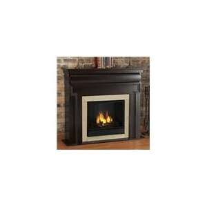 REAL FLAME#174; GEL FIREPLACES, DECORATIVE INDOOR FIREPLACES
