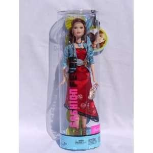 Barbie Fashion Fever Toys & Games