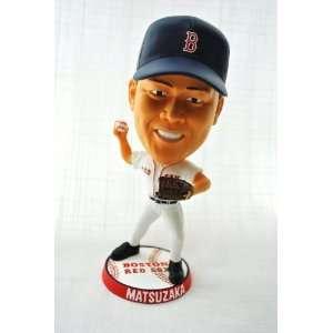 Forever Collectibles Boston Red Sox #18 Daisuke Matsuzaka (dice K) Big
