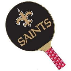 NFL Table Tennis/Ping Pong Paddles