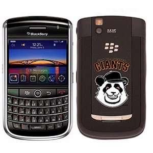 San Francisco Giants Blackberry Tour Sf Panda Black
