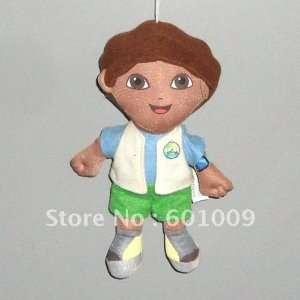 plush dora the explorer go diego go dolls toy new whole Toys & Games