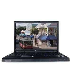HP Core Duo T2050 1.60GHz 1GB 160GB DVD±RW 17 Inch WXGA with Windows