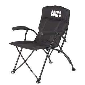 North Pole Indianapolis Colts NFL Arch Arm Chair Sports