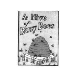 Joyce discover a hive of busy bees [Paperback] Effie Williams Books