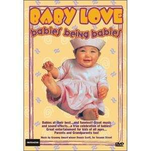 S&S Worldwide Baby Love Dvd Toys & Games